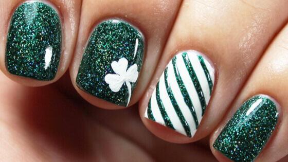 2 Nails Design