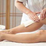 Full Legs wax